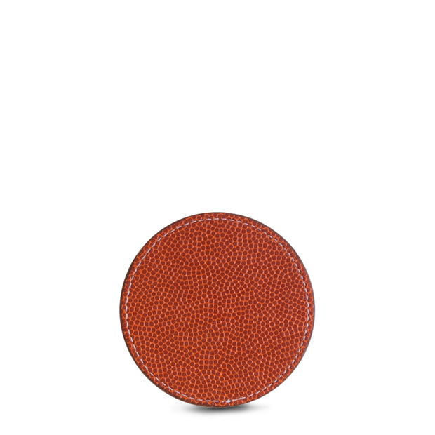basketball drink coasters