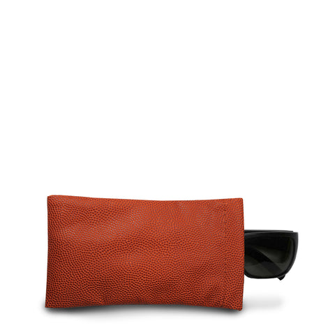 Basketball Sunglass Pouch