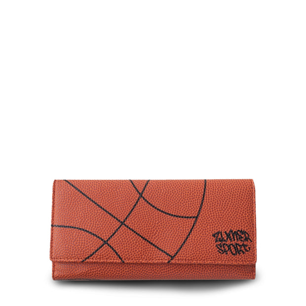 Basketball Women's Wallet