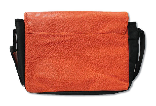 basketball shoulder laptop bag