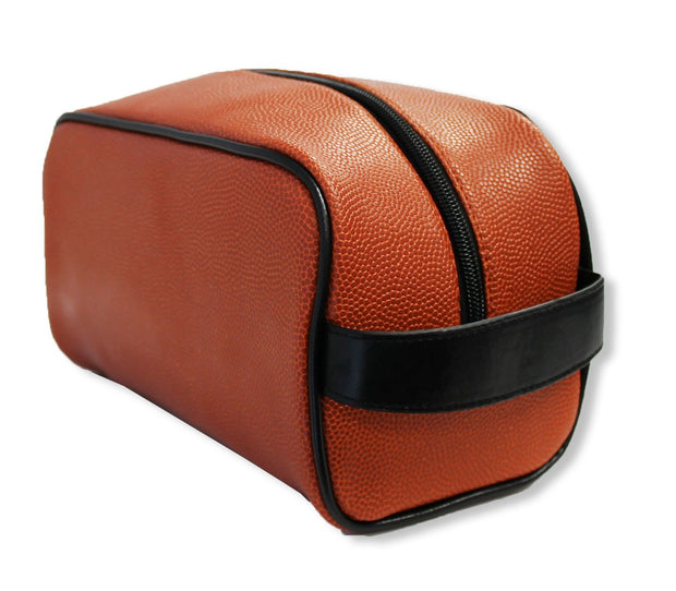 Virginia Cavaliers Basketball Toiletry Bag