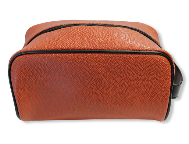 Basketball Toiletry Bag