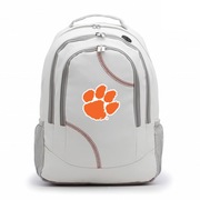 Clemson Tigers Baseball Backpack