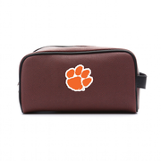 Clemson Tigers Football Toiletry Bag