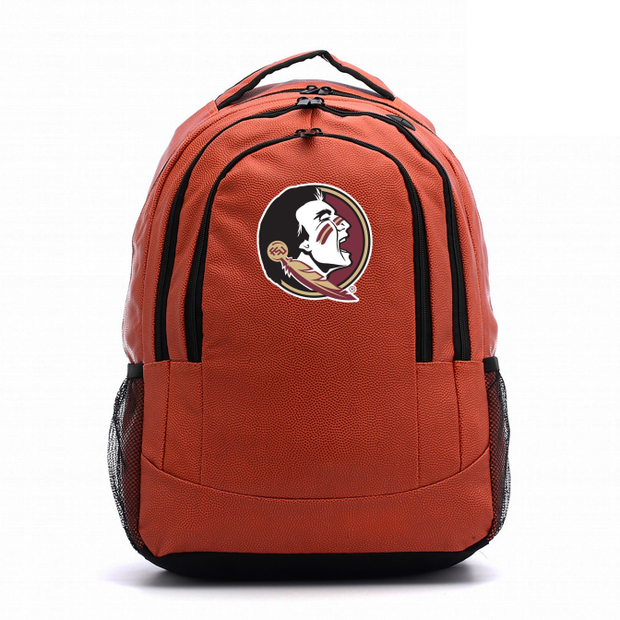 Florida State Seminoles Basketball Backpack