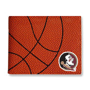 Florida State Seminoles Basketball Men's Wallet
