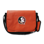 Florida State Seminoles Basketball Messenger Bag