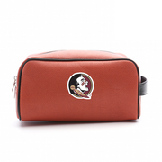 Florida State Seminoles Basketball Toiletry Bag