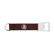 Florida State Seminoles Football Bottle Opener
