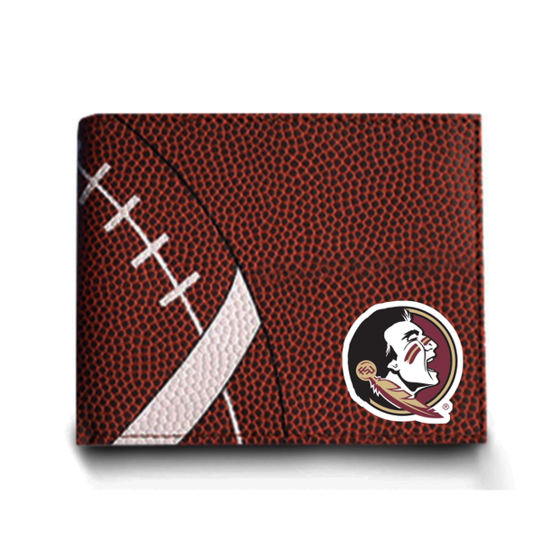 Florida State Seminoles Football Men's Wallet