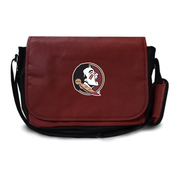 Florida State Seminoles Football Messenger Bag