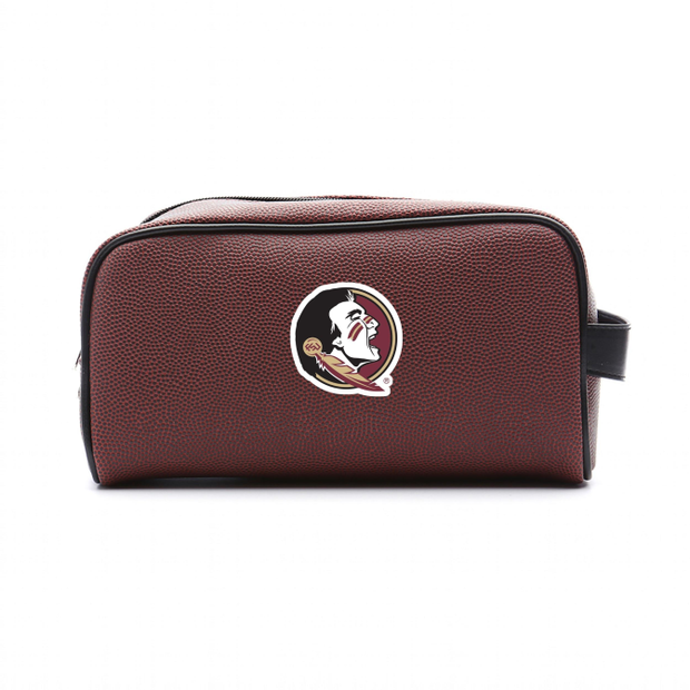 Florida State Seminoles Football Toiletry Bag