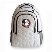 Florida State Seminoles Soccer Backpack