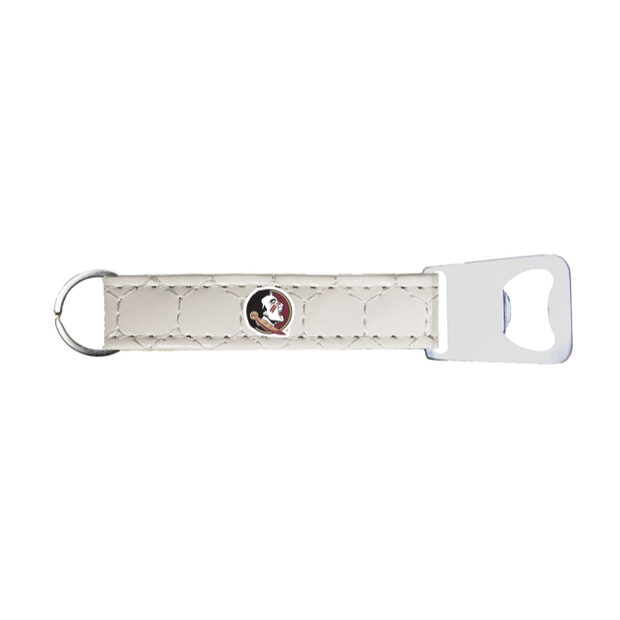 Florida State Seminoles Soccer Bottle Opener
