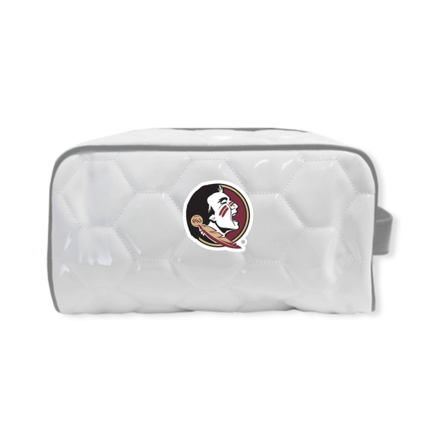 Florida State Seminoles Soccer Toiletry Bag