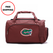Florida Gators Football Duffel Bag