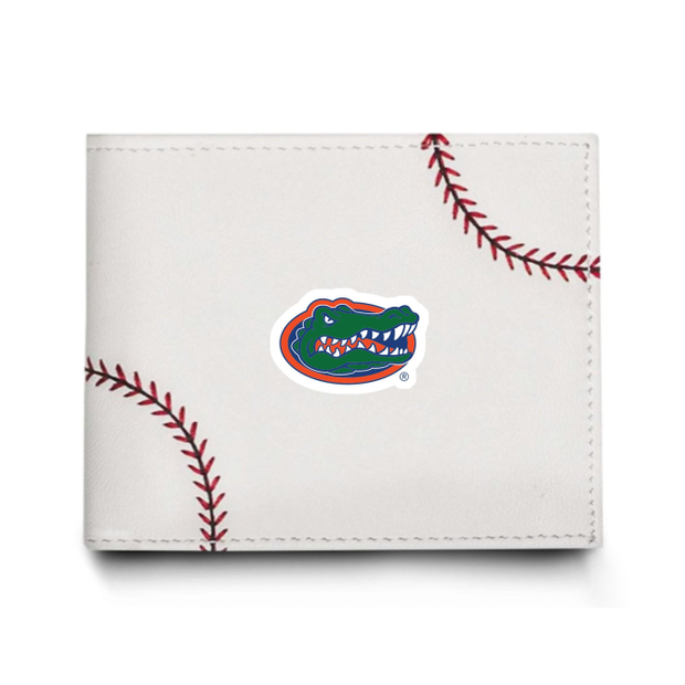 Florida Gators Baseball Men's Wallet