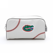 Florida Gators Baseball Toiletry Bag