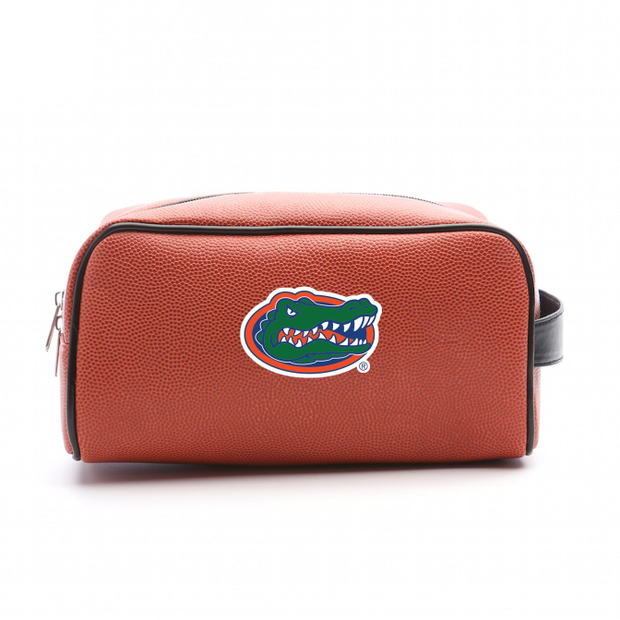 Florida Gators Basketball Toiletry Bag