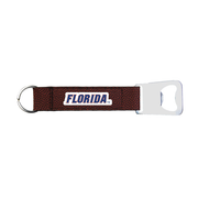 Florida Gators Football Bottle Opener
