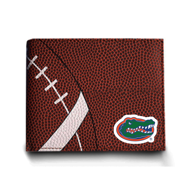 Florida Gators Football Men's Wallet