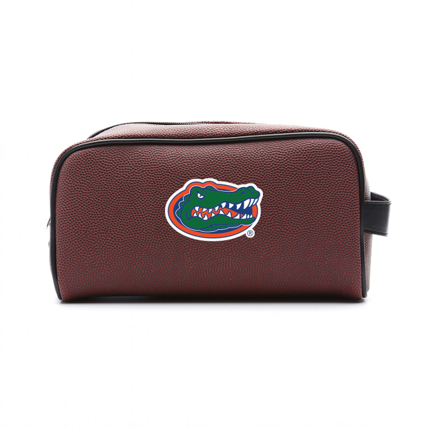 Florida Gators Football Toiletry Bag