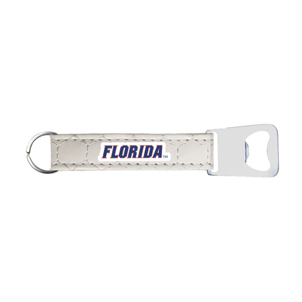 Florida Gators Soccer Bottle Opener
