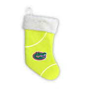 "Florida Gators 18"" Tennis Christmas Stocking"