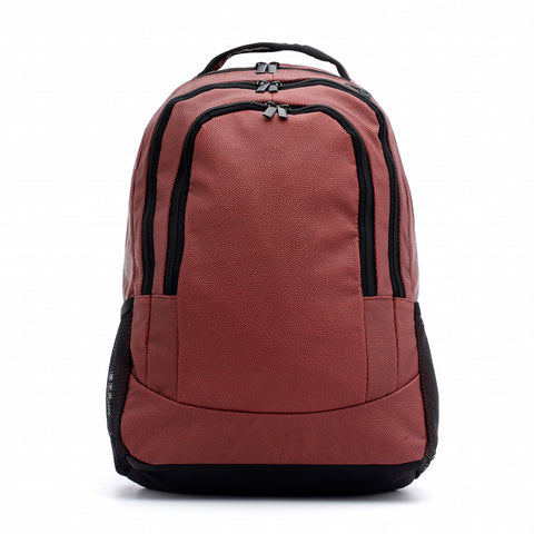 football material backpack