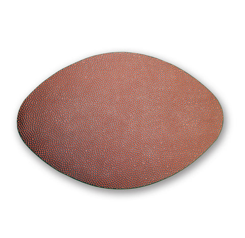 football mouse pad for computer