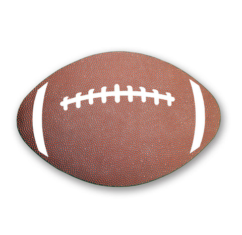 Football Mouse Pad