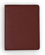 football leather ipad mini case