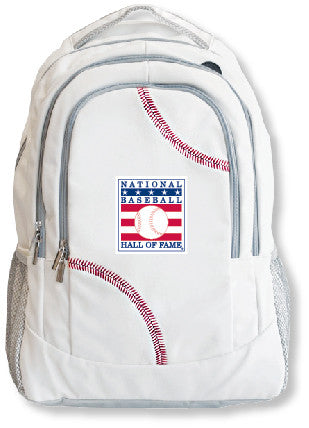 Hall of Fame Baseball Backpack