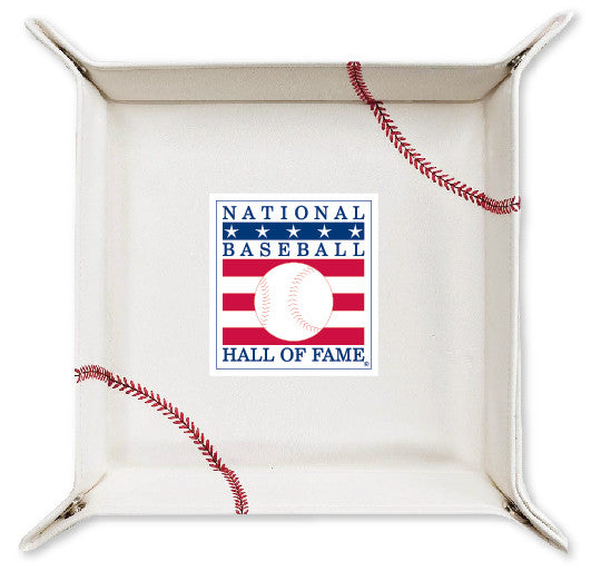 Hall of Fame Baseball Desk Caddie