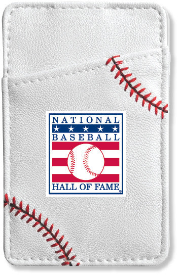 Hall of Fame Baseball Money Clip