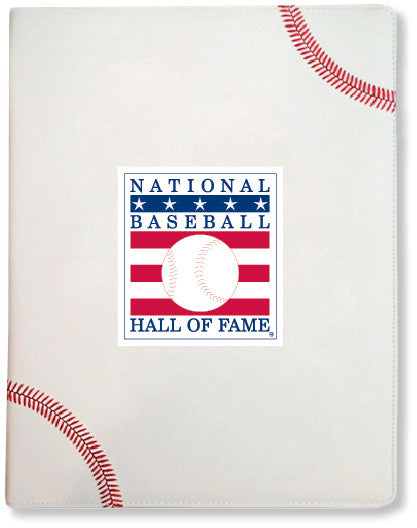 Hall of Fame Baseball Portfolio