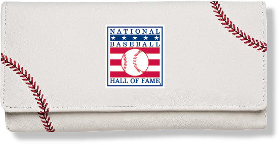 Hall of Fame Baseball Women's Wallet