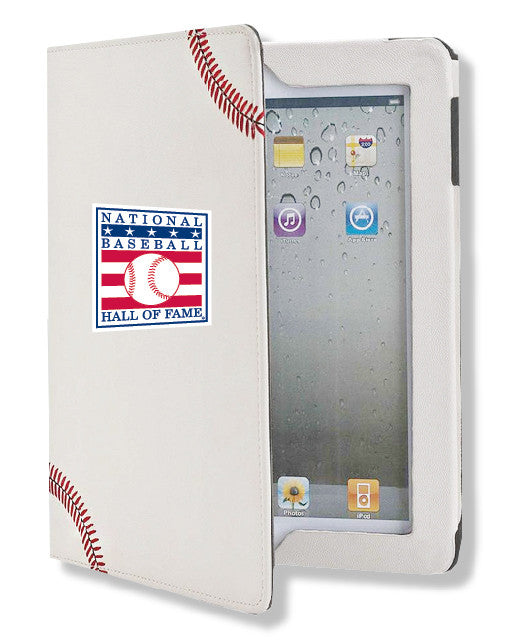 Hall of Fame Baseball iPad Cover