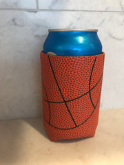 Basketball Koozie