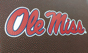 Ole Miss Rebels Football Duffel Bag