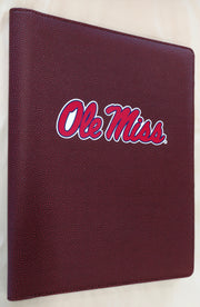 Ole Miss Rebels Football Portfolio