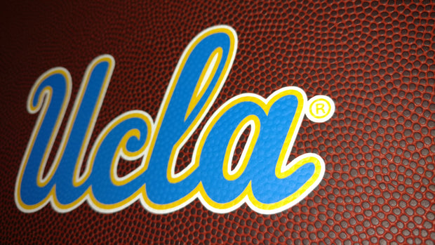 UCLA Bruins Football Messenger Bag