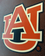 "Auburn Tigers 18"" Football Christmas Stocking"