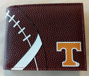 Tennessee Volunteers Football Men's Wallet