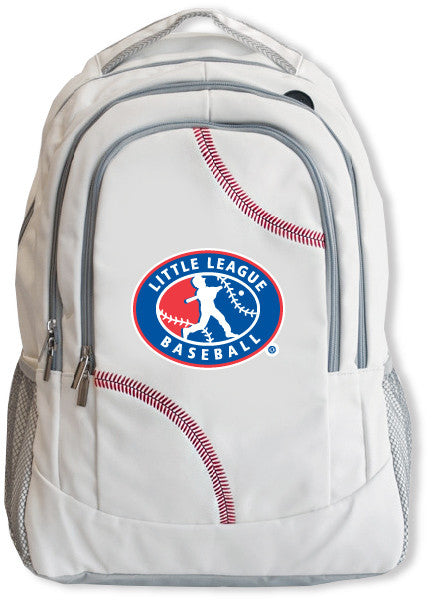 Little League Baseball Backpack