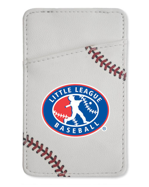 Little League Baseball Money Clip