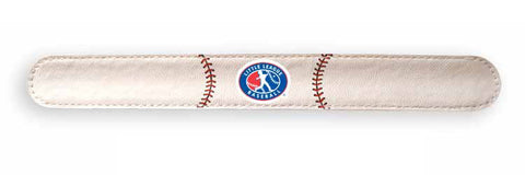 Little League Baseball Slap Bracelet