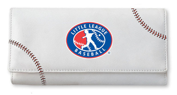 Little League Baseball Women's Wallet