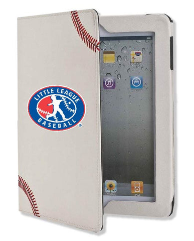Little League Baseball iPad Cover
