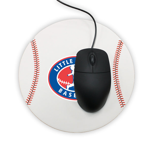 Little League Baseball Mouse Pad